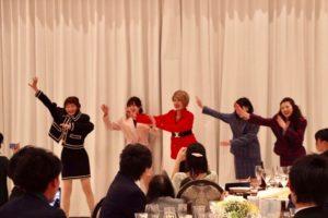 バブリーダンス