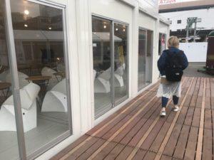 仙台 カフェ ハイトーン 金髪